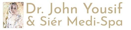 Dr. John Yousif & Siér Medi-Spa