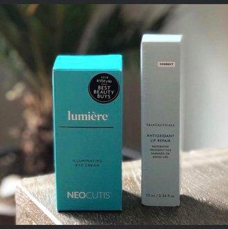 LUMIÈRE Products