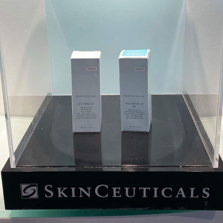SKIN-CEUTICALS® Products